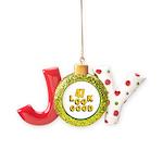 Cute Christmas Reindeer iPad Sleeve