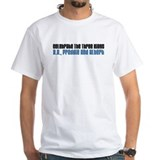 Three Kings Of Blues Shirt