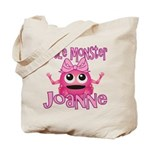 Little Monster Joanne Tote Bag