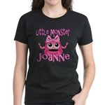 Little Monster Joanne Women's Dark T-Shirt
