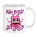 Little Monster Joanne Mug