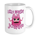 Little Monster Joanne Large Mug