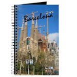 Barcelona Journal