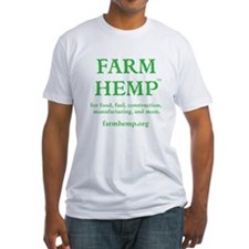 Farm Hemp products T-Shirt