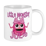 Little Monster Julie Mug