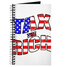 Tax the Rich Journal