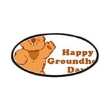 Groundhog's Day! Patches