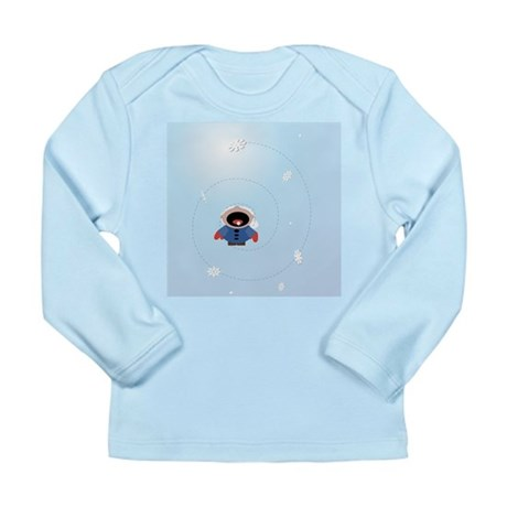 Holiday Long Sleeve Infant T-Shirt