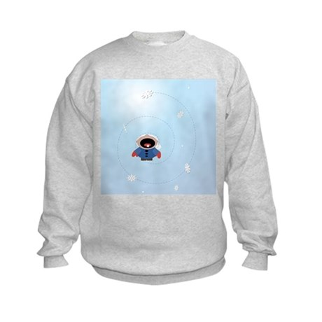 Holiday Kids Sweatshirt