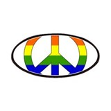 LGBTIQ Peace Patches