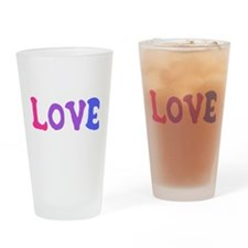 Funny Open marriage Drinking Glass