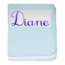Diane baby blanket