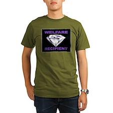 WHY WORK? T-Shirt