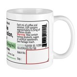 Coffee Oral Solution,USP - Mug