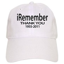 iThank you Baseball Cap