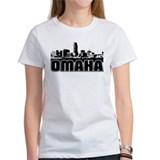 Omaha Skyline Tee