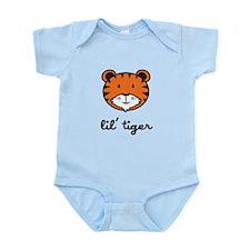 Lil Tiger Infant Bodysuit
