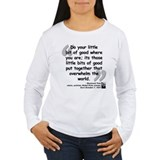 Tutu Good Quote T-Shirt