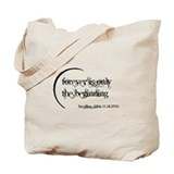 Breaking Dawn Forever Tote Bag