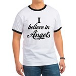 I BELIEVE IN ANGELS Ringer T