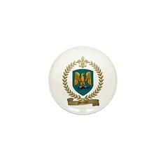 MERCURE Family Crest Mini Button (10 pack)