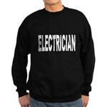 Electrician Sweatshirt (dark)