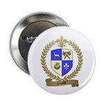 CHASSE Family Crest Button