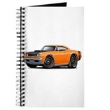 1969 Super Bee A12 Orange Journal
