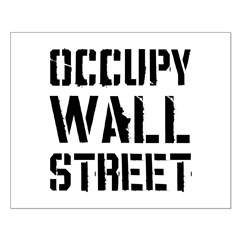 Occupy Wall Street Posters