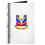 DUI - Air Defense Artillery Center/School Journal