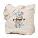 Godmother Cute Gift Tote Bag
