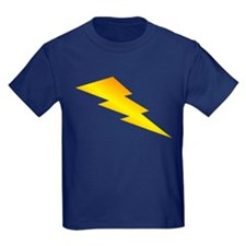 Lightning Bolt Gear T