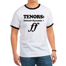 Tenor Gift Funny Quote T
