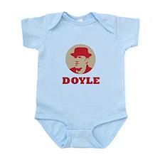 DOYLE Infant Bodysuit