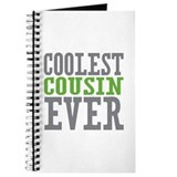 Coolest Cousin Journal