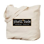 phati'tude &amp; The IAAS Tote Bag