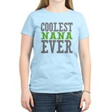 Coolest Nana T-Shirt