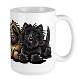 Cairn Terriers Mug
