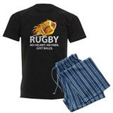 Rugby Just Balls pajamas