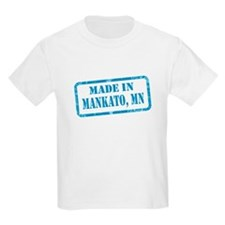 MADE IN MANKATO T-Shirt