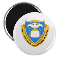 "DUI - Chaplain School 2.25"" Magnet (10 pack)"