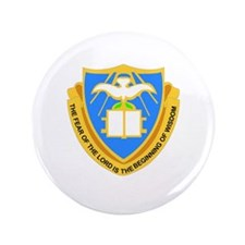 "DUI - Chaplain School 3.5"" Button"