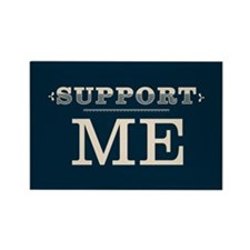 Support Rectangle Magnet
