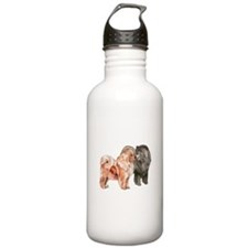 Cute Kids animal Water Bottle
