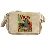 Viking Messenger Bag