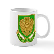 DUI - Military Police School Mug