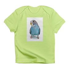 Blue Parakeet Infant T-Shirt