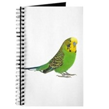 Green Parakeet Journal