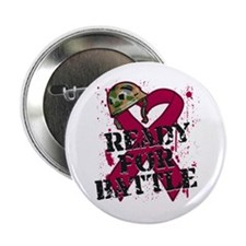"Battle Multiple Myeloma 2.25"" Button (100 pack)"