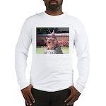 Ryukyu Shisa Long Sleeve T-Shirt